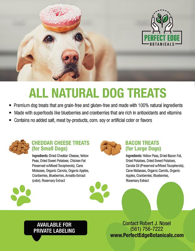 all-natural-dog-treats